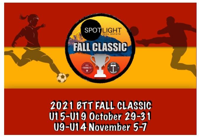 btt fall classic